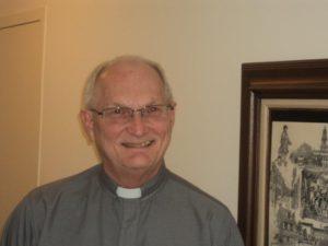 Deacon Schaffer